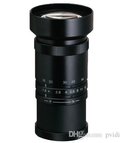 obiettivo obiettivo microscopio microscopio Kowa LMVZ166HC