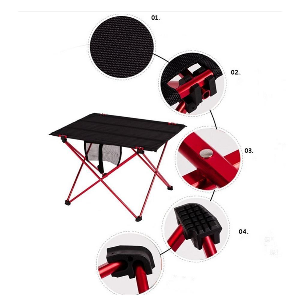 Portable Foldable Aluminium Alloy Ultralight Folding Table 1700533001_3