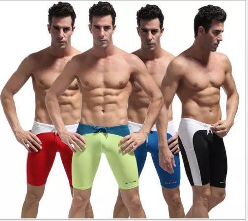 الجملة ذات جودة عالية الساخن بيع السراويل الرياضية ملابس الرجال ضغط الجري السباحة الجوارب ياقة الرجال السراويل شجاع الشخص B2223