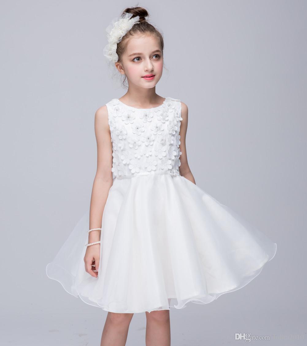 Ungewöhnlich Mädchen Parteikleider Größe 12 Fotos - Hochzeit Kleid ...