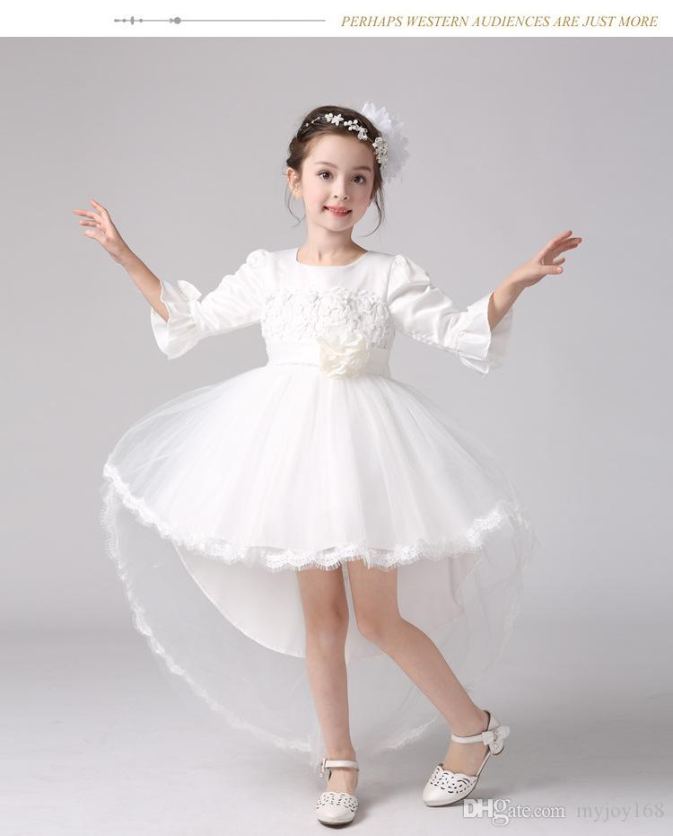 Christmas Party Dress for Girls