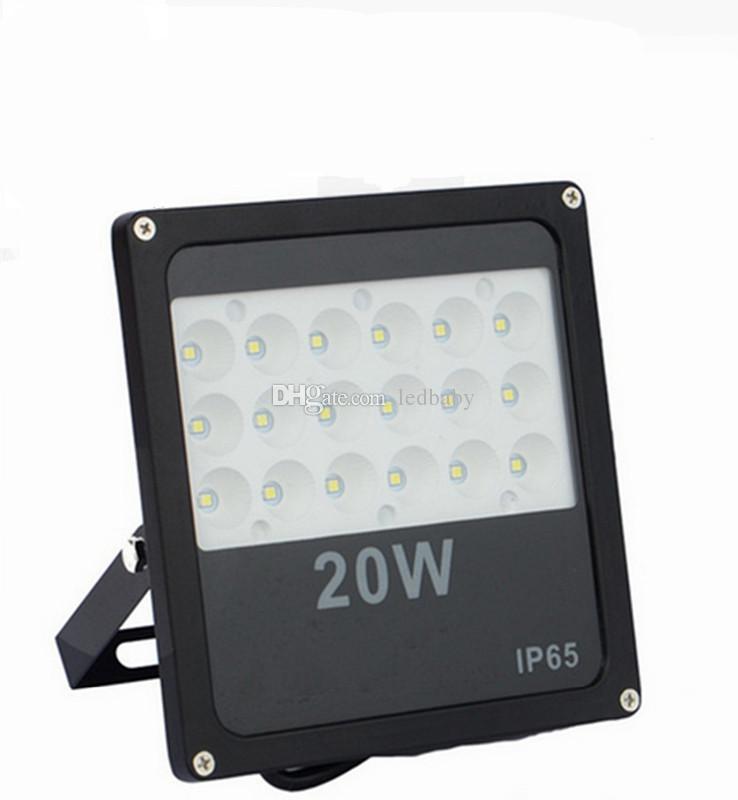 Hyper LED Floodlight Outdoor Wall Wash Light Waterproof Lamp Fixture Gymnasium