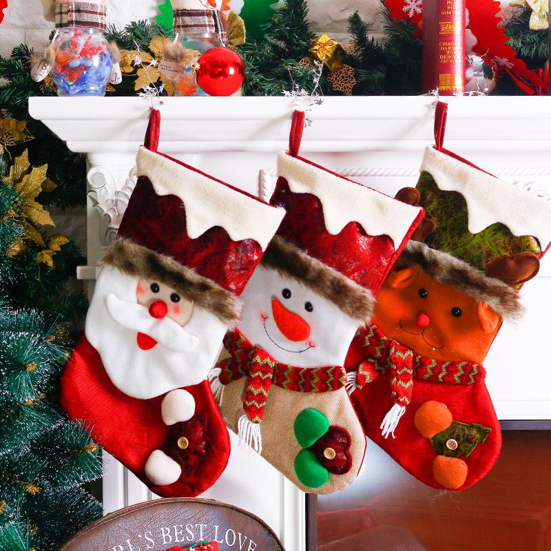 gift christmas beautiful decor articles wholesale hedai of children large decorations ornaments furnishing