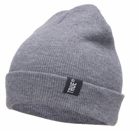 6e3058bff9a Letter True Casual Beanies For Men Women Fashion Knitted Winter Hat Solid  Color Hip Hop Skullies Bonnet Unisex Cap Gorro Skull Cap Beanie Boo From  Ywyscarf