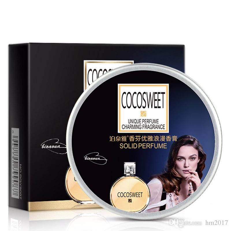 Feminino Parfums und Düfte für Frauen Parfum Deodorant Perfumesl Solid Fragrance Women Perfume