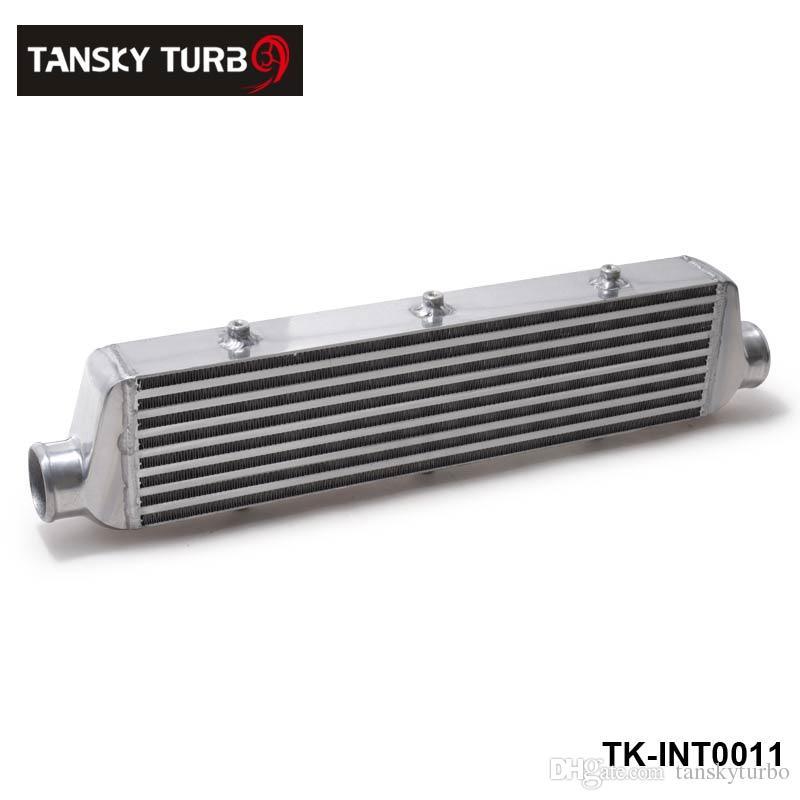 Tansky -New H g 550x140x65mm Universal Front Mount Mount Turbo Intercooler pour Honda Civic Nissan Toyota TK-INT0011