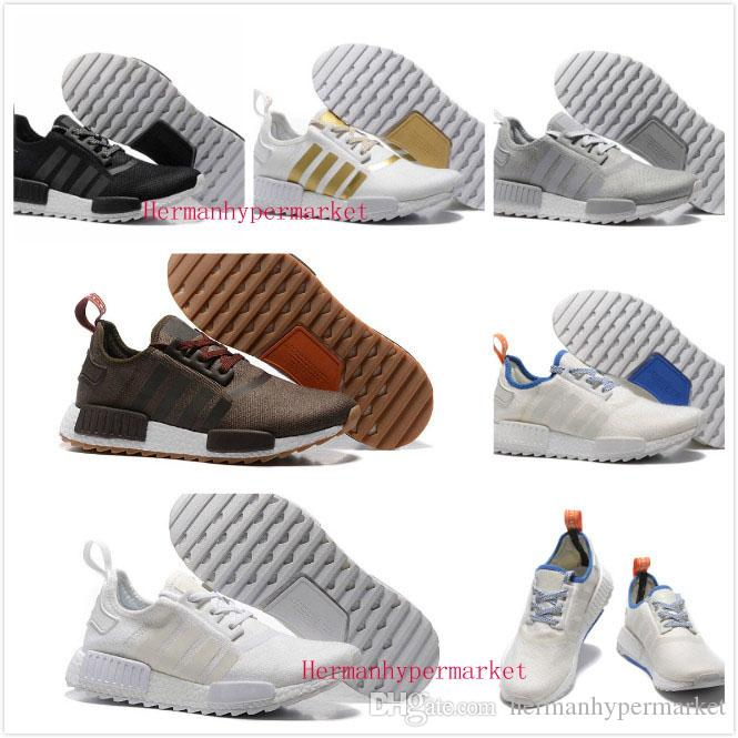 Adidas NMD R2 is SIGNIFICANTLY better than the NMD R1 Here's