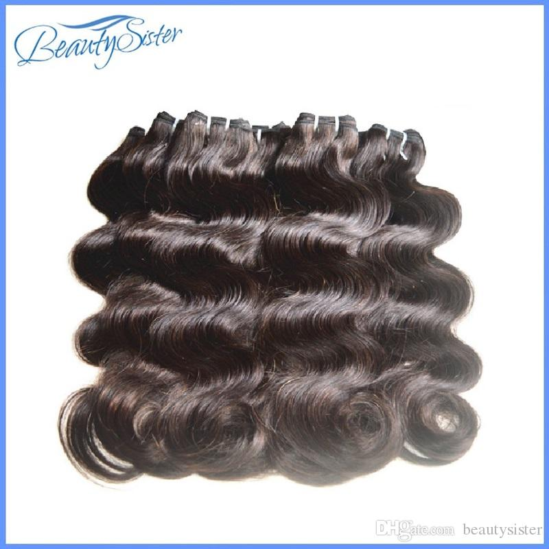 Chinese Hair Products Brazilian Human Hair Extensions Unprocessed