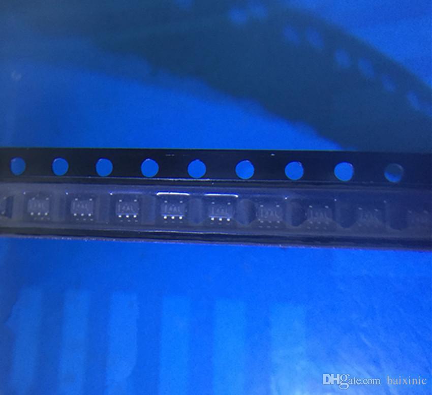 Großhandels10 PC / Los TPS22941 TPS22941DCKR LASTSCHALTER 40MA SC70-5 auf Lager neues und ursprüngliches ic freies Verschiffen