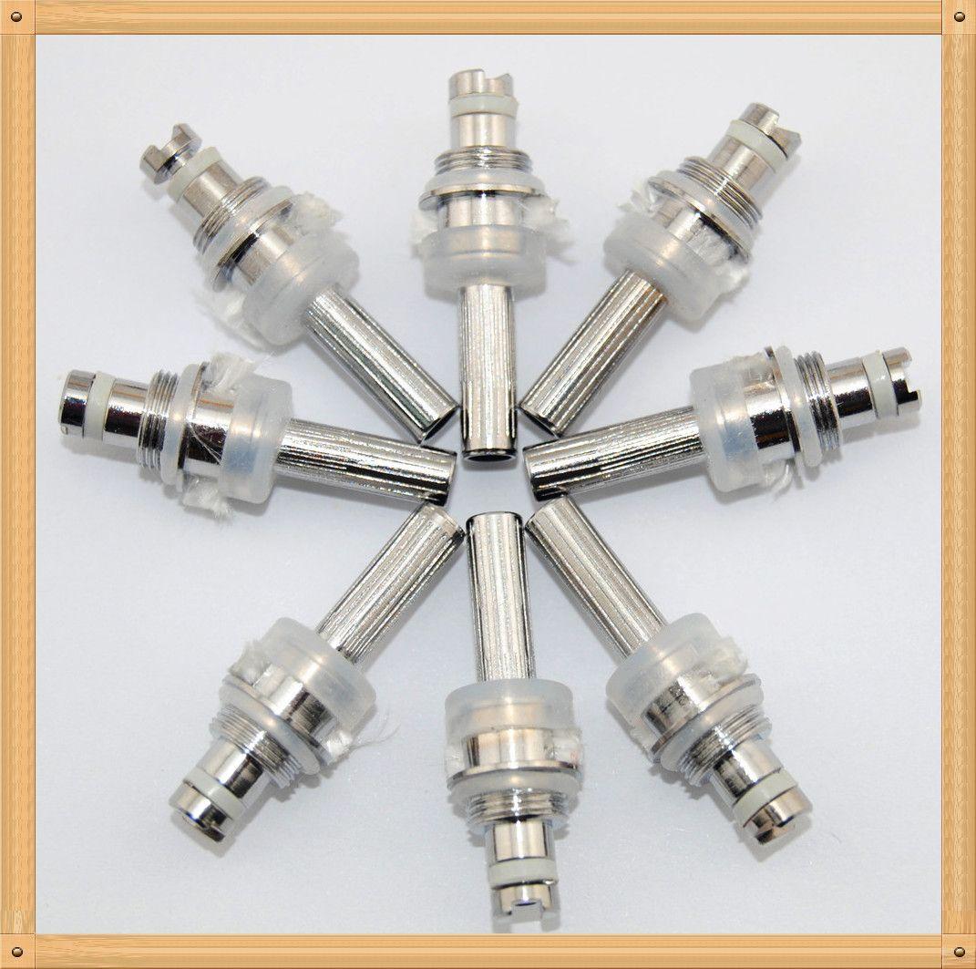 Evod BCC MT3 Atomizer Değiştirilebilir bobin kafa çekirdek evod Ayrılabilir Bobin Başkanı Değiştirilebilir Cartomizer Bobin Kafası MT3 Clearomizer DHL Ücretsiz