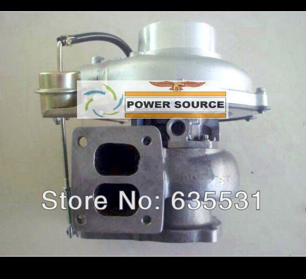 GT3576 24100-3521C 750849-0002 479016-0001 750849 TURBO Turbocompressore per camion HINO Highway FD FE FF GC SG 1997-04 J08C-Ti 8.0L