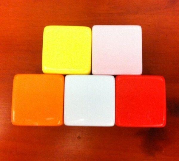 25 мм Цвет Пустых Костей Акриловая Гравировка 6-ти сторонние Кости DIY Развивающая Игра Кости Смешная Игрушка Хорошая Цена Высокое Качество # B22