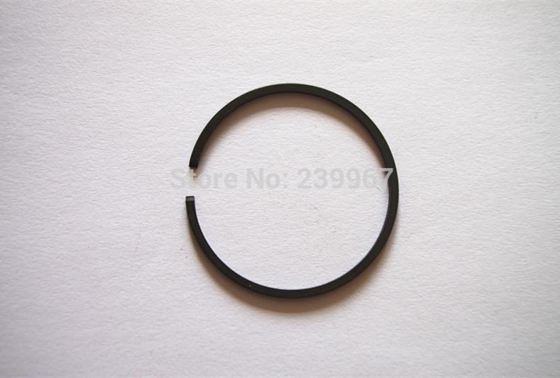 100 X Поршневое кольцо 41.5 мм x 1.5 мм подходит Kawasaki TH43 бесплатная доставка запасная часть