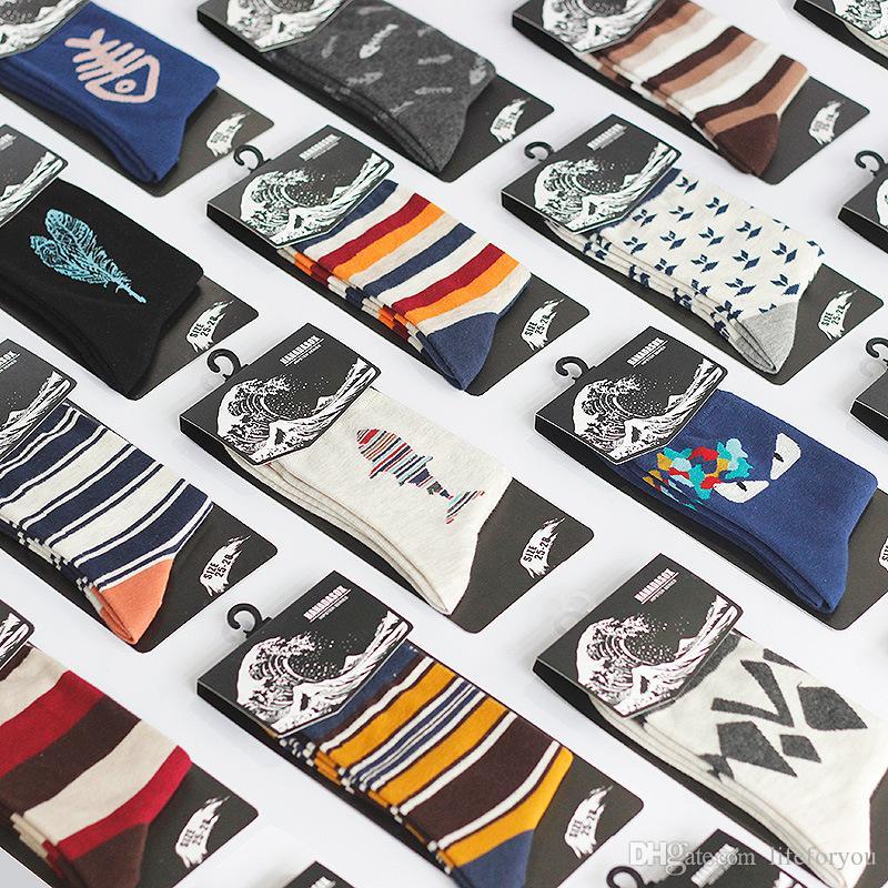 Sıcak toptan Çorap Erkek Erkek Aksesuarları En kaliteli Moda spor 34 modeli Çocuklar çocuk erkek pamuklu çorap, lot başına 20 çift ücretsiz kargo