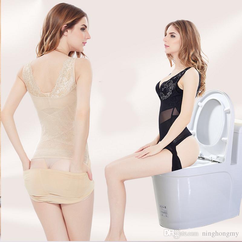 뜨거운 판매 여성의 슬리밍 높은 허리 속옷 허리 트레이너 엉덩이 리프터 팬티 레이스 반바지 여성 슬리밍 바디 셰이퍼 섹시한 셰이퍼 스타킹