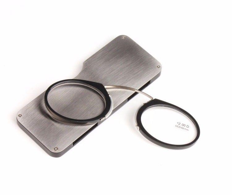 Clip nariz Homens Mulheres TR90 dioptrias Óculos Masculino presbiopia óculos + 1,5 + 1.0 + 2,0 + 2,5 + 3,0 + 3,5