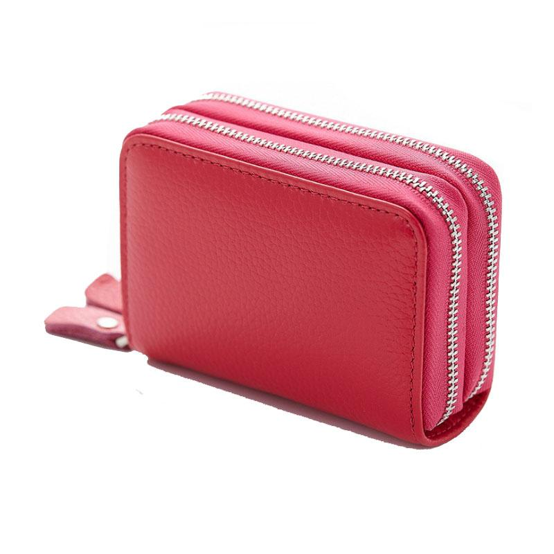Women credit card holder genuine leather men wallet small business owl wallet is used to collect our money and cards in arrangement and the quality of visconti wallet can show your social status and attitude towards life reheart Choice Image
