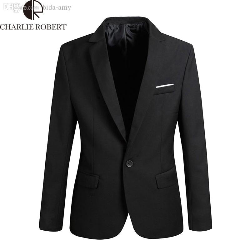 Nuovi uomini di disegno del rivestimento del vestito Super Plus Size Casaco Terno Masculino Blazer Cardigan Jaqueta Wedding il formato S-6XL