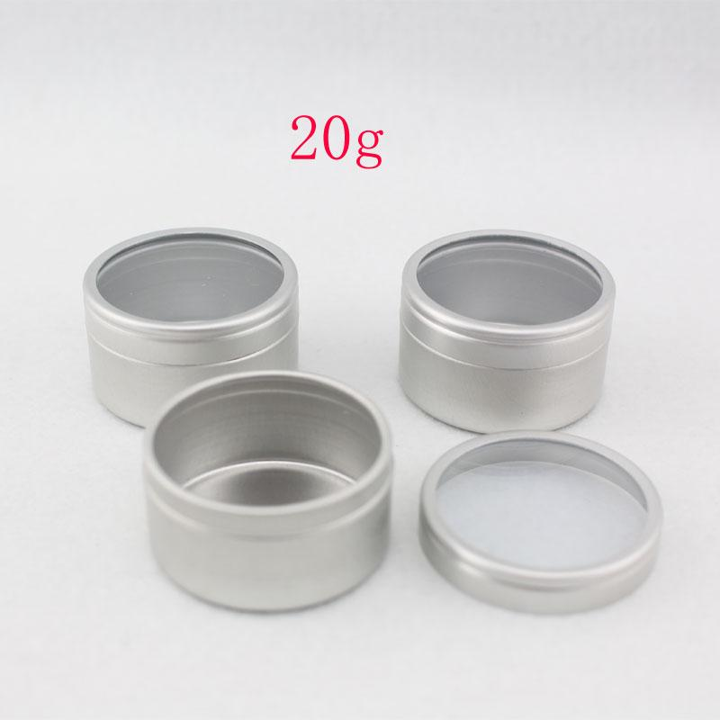 20g window lid aluminum jar (1)
