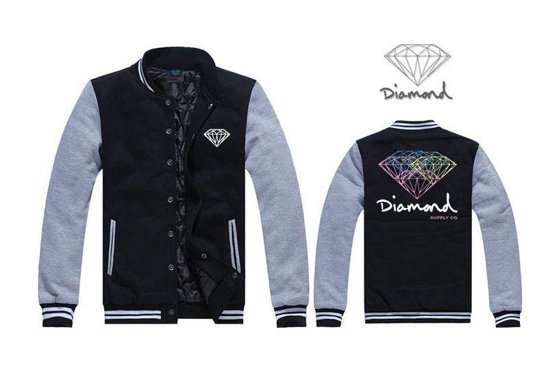 Frete grátis nova s-5xl jaqueta homens marca de moda hip hop homens windbreaker splice casaco de alta qualidade