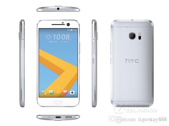 HTC 10 M10 4GB RAM 32GB ROM رباعي النواة Snapdragon 820 كاميرا 12MP NFC Nano SIM