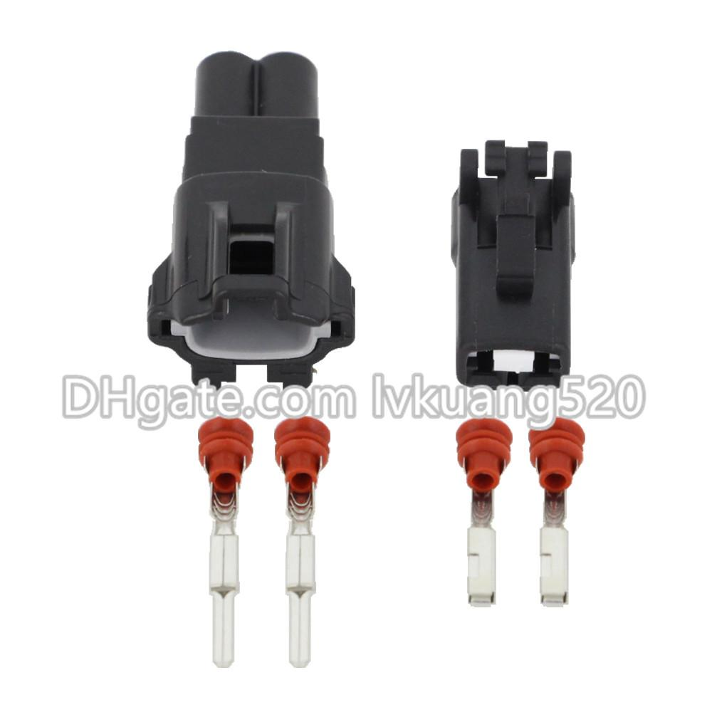 2020 2 Pin Female And Male Auto Waterproof Electrical Wiring Harness Connector  Fuse Box With Terminals DJ70219Y 2.2 11/21 From Lvkuang520, $7.06    DHgate.ComDHgate.com