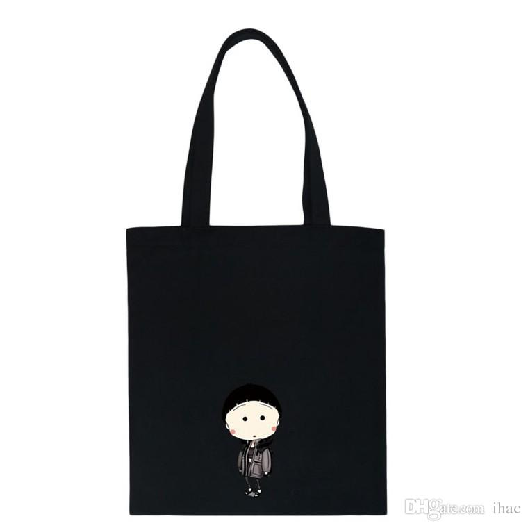 2016 New Original Design Chibi Maruko Chan Lovely Canvas Bag ...