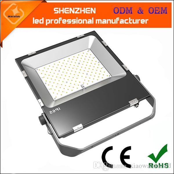 LED LEDlight 110 V 220 V LED LED Light 10 W 20W 30W 50W 80 W 100W 150W 200 W 240W Reflektor LED Spotlight Oświetlenie zewnętrzne Wodoodporna IP65