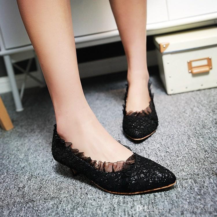 Sexy mature heels