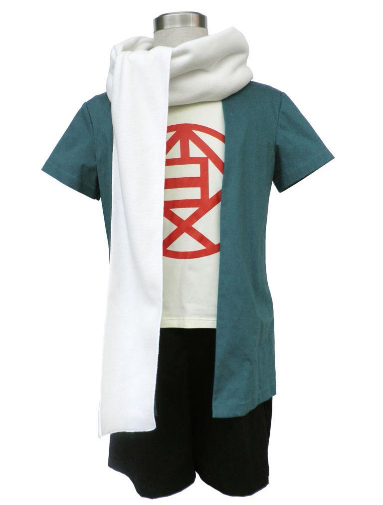 Ding veces Naruto anime COS ropa personalizada Choji Akimichi COSPLAY ropa masculina