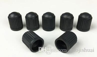 1000 Stück / Beutel // Ventilkappe aus Kunststoff // Ventilkappe für Staubkappe des Reifens