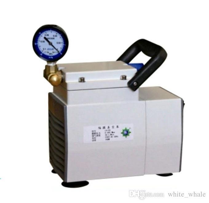 LH-85L NEUE Heiße Verkauf Labor Niedriger Preis Oilless Membran Medizinische Vakuumpumpen
