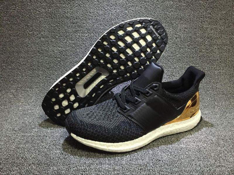 new styles dd773 d5dcc 2019 Drop Shipping Famous Originals Ultra Boost BB3929 Gold BB4077 Silver  BB4078 Bronze Mens Athletic Running Shoes Size 7 11 From Girltrade, &Price;  ...
