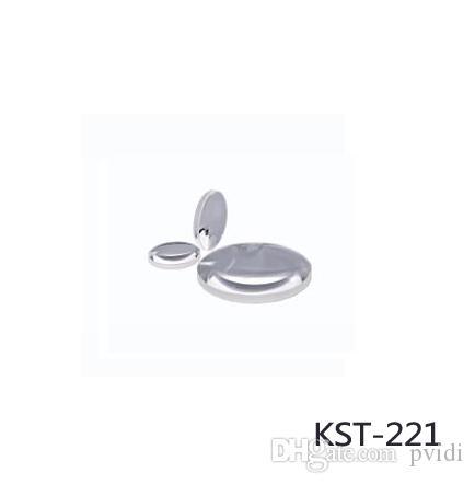 KST-221 K9 Double objectif convexe, objectif optique, objectif convexe, dia: 30.0mmm, f: 60.0mm