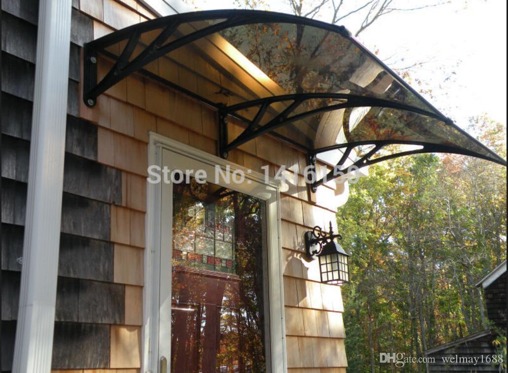 DS100200-P, 100x200cm, 39.37x 78.74 pollici. Casa utilizza tende da sole porta d'ingresso