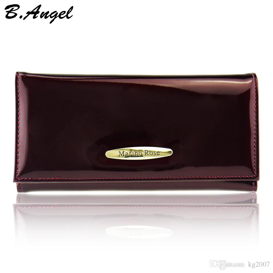 High quality Wallet Multifunctional women wallets Purse coin purse Card Holder in PU JR-001