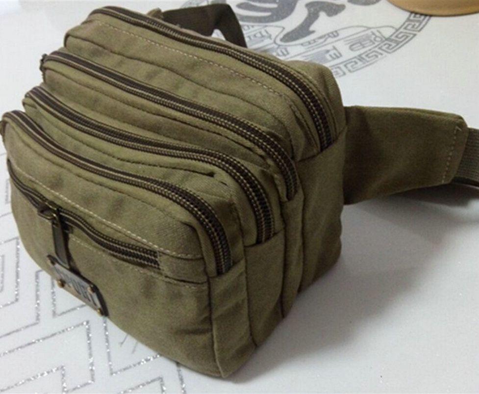 Casual Kartları Çanta Çok Fonksiyonlu Açık Para Bel Çanta Kılıfı Sikke Spor Paketi Pasaport Çanta Ücretsiz Kargo Uwvau