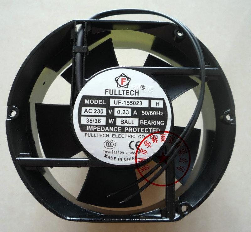 UF-155023H Ventola di raffreddamento assiale di alta qualità 172 * 51MM AC220V