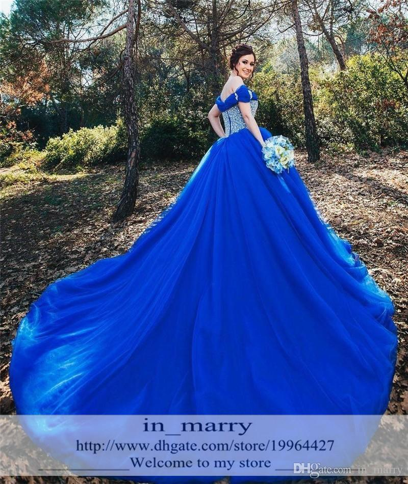 Cinderella Ball Gown Plus Size Fashion Dresses