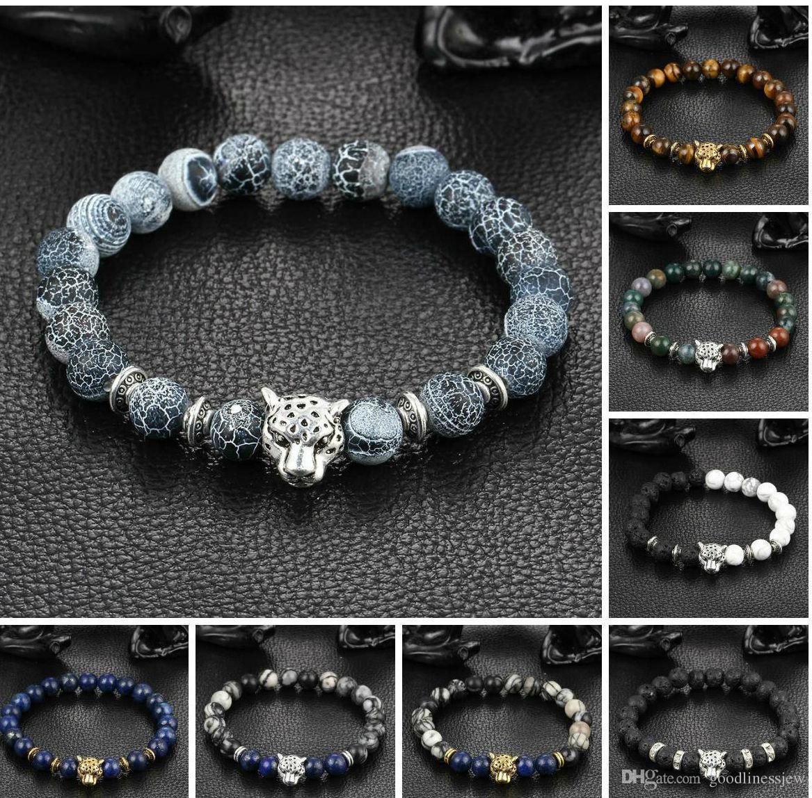 bracelet pandora homme argent