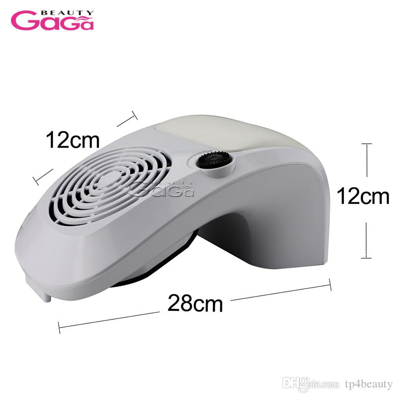 2018 Beauty 220v 60w White Color With Veined Dust Suction Strong Fan ...