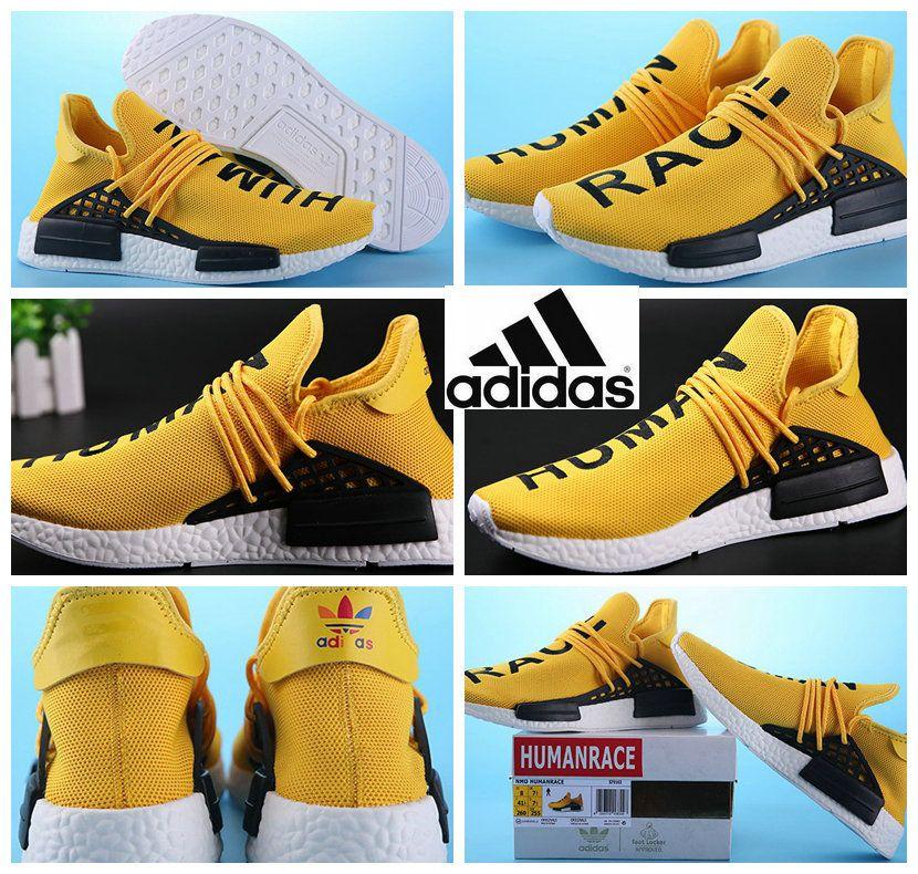 Originals Adidas Pharrell Williams X