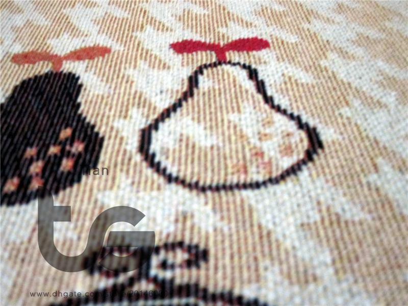 ... Küchenserie Karikaturmatte D08025 Fronttürmatte Badezimmermatte Weiche  Warme Wasserabsorption Küchenkarikaturmatte Teppich 40 * 60CM ...