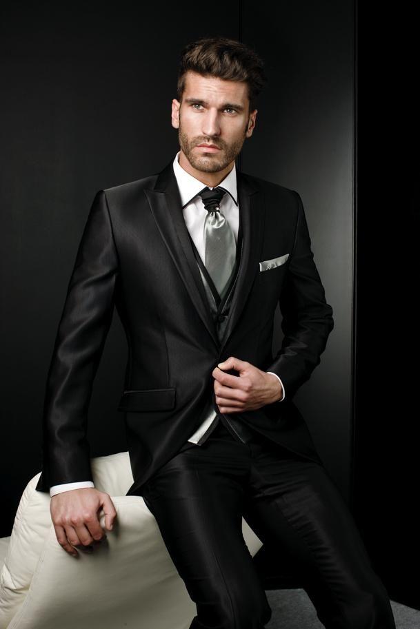 Free shipping men wedding suit grooms mens suits mens tuxedo pants ...