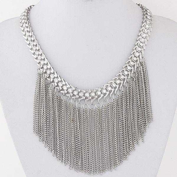 acheter collier femme