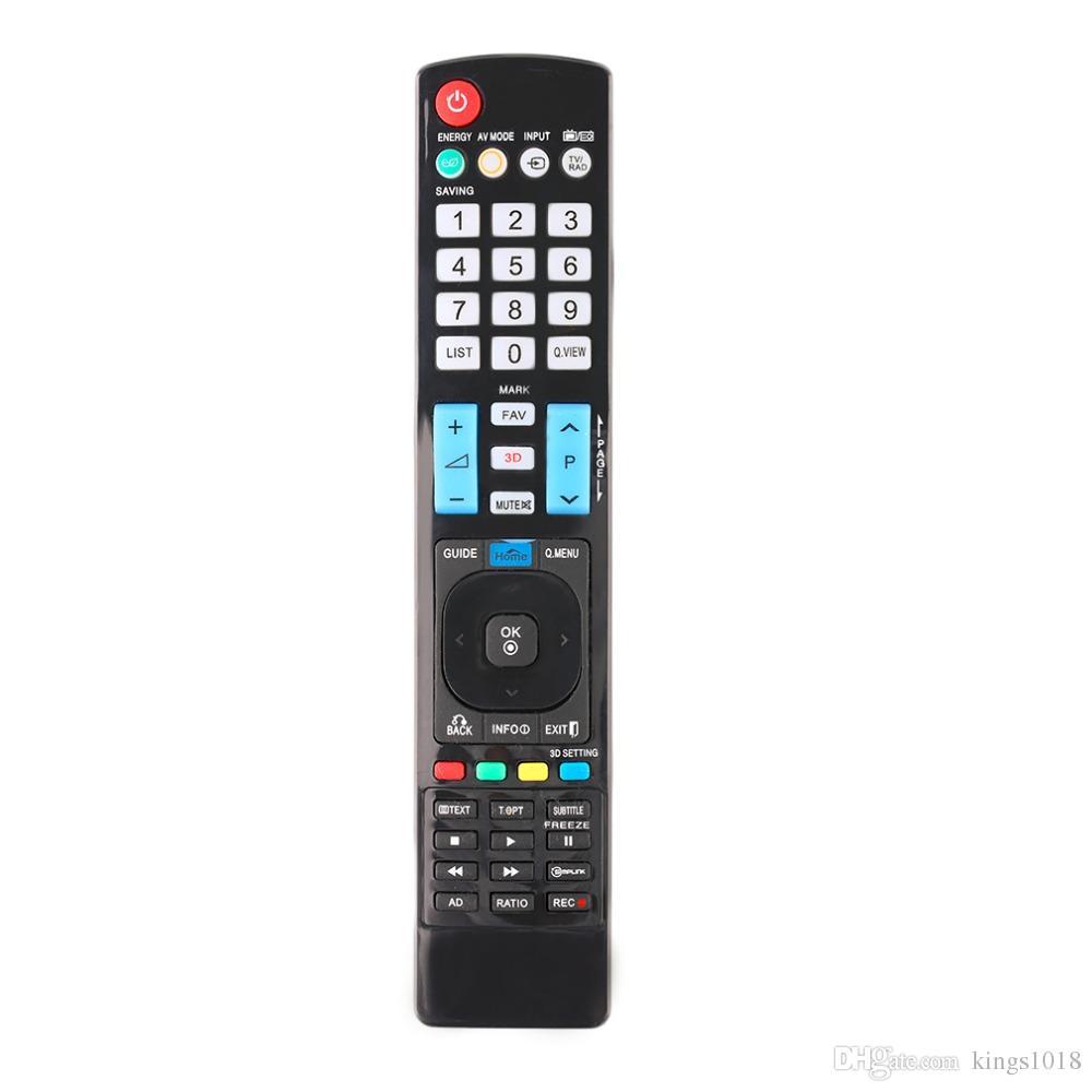 جهاز التحكم عن بعد العالمي الجديد الذكي من أجل LG Smart 3D LED LCD HDTV TV Direct Perfect Perfect Device Home