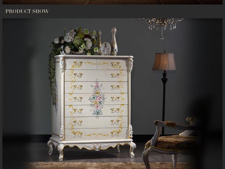 Italian Classic Furniture Manufacturer Antique Bedroom Furniture