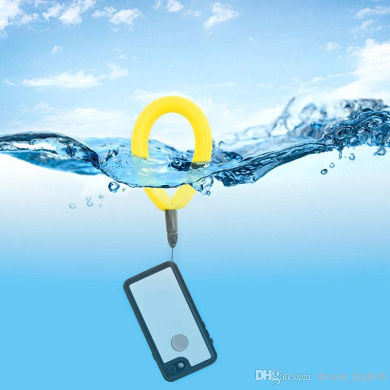 Buyancy Bractelet поплавка запястья полосы ремни GOPRO 5 сеанс для наружного дайвинга водонепроницаемая камера iPhone Samsung Anti-Centling