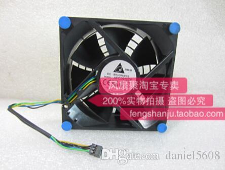 ML110 G7631568-001 644757-001 Ventilateur de refroidissement du serveur AFC0912DF