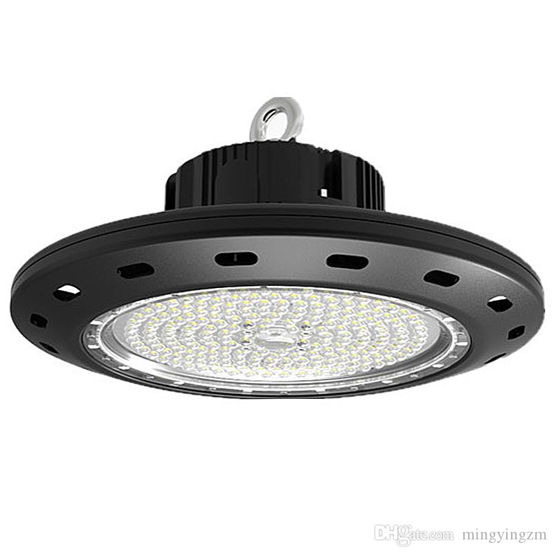 200W led high bay light industrial led lamp replace metal halide lamps industrial highbay lamp outdoor ip65 led hanging lamp
